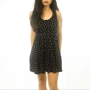 MATERIAL GIRL Polka Dot Dress